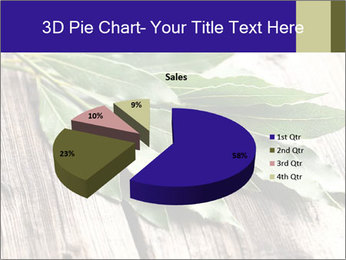 Aromatic Herb PowerPoint Template - Slide 35