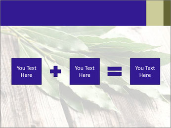 Aromatic Herb PowerPoint Template - Slide 95