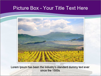 Wine Making Process PowerPoint Template - Slide 16