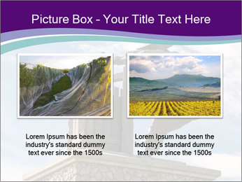 Wine Making Process PowerPoint Template - Slide 18
