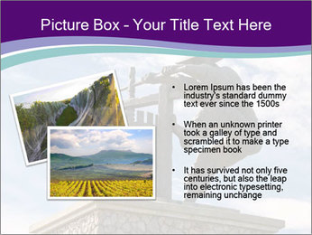 Wine Making Process PowerPoint Template - Slide 20