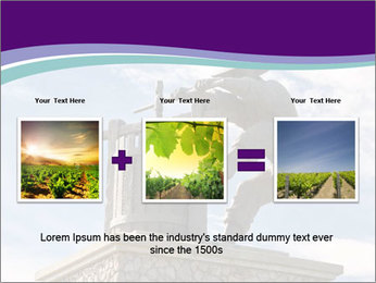 Wine Making Process PowerPoint Template - Slide 22