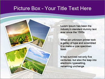 Wine Making Process PowerPoint Template - Slide 23