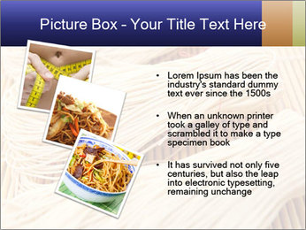 Chinese Noodles PowerPoint Template - Slide 17