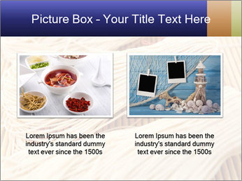 Chinese Noodles PowerPoint Template - Slide 18