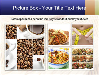 Chinese Noodles PowerPoint Template - Slide 19
