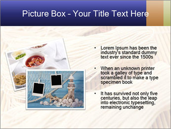 Chinese Noodles PowerPoint Template - Slide 20