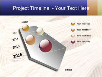 Chinese Noodles PowerPoint Templates - Slide 26