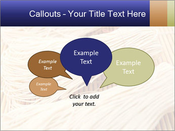 Chinese Noodles PowerPoint Templates - Slide 73