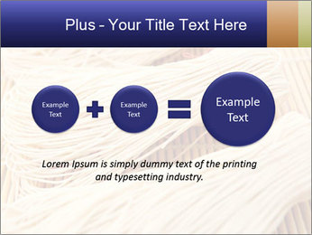 Chinese Noodles PowerPoint Templates - Slide 75