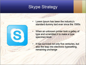 Chinese Noodles PowerPoint Templates - Slide 8