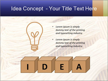Chinese Noodles PowerPoint Templates - Slide 80