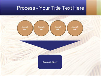 Chinese Noodles PowerPoint Templates - Slide 93