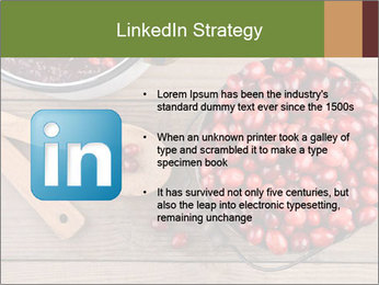 Cook With Berries PowerPoint Template - Slide 12