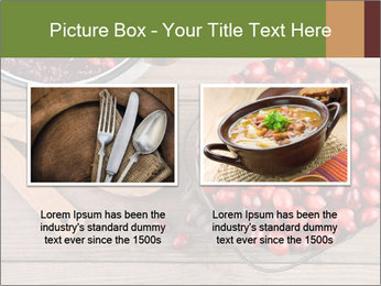 Cook With Berries PowerPoint Template - Slide 18