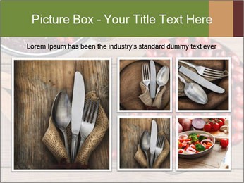 Cook With Berries PowerPoint Template - Slide 19
