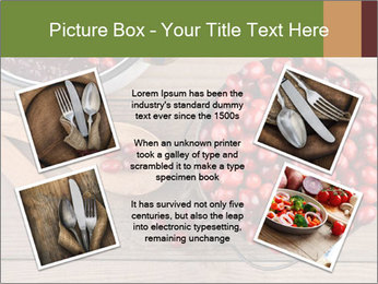 Cook With Berries PowerPoint Template - Slide 24