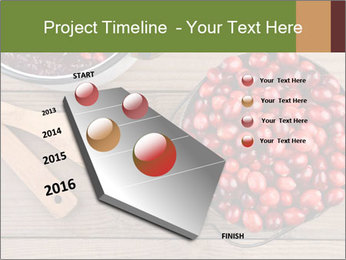 Cook With Berries PowerPoint Template - Slide 26