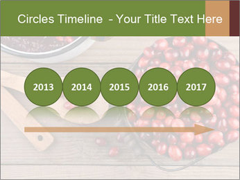 Cook With Berries PowerPoint Template - Slide 29