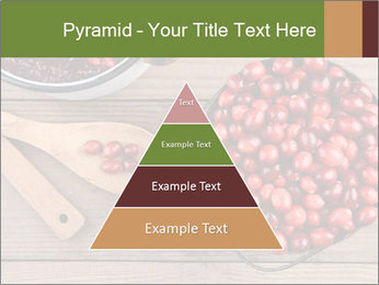 Cook With Berries PowerPoint Template - Slide 30