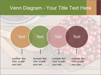 Cook With Berries PowerPoint Template - Slide 32