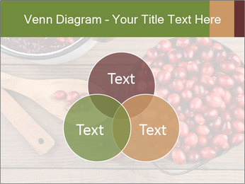 Cook With Berries PowerPoint Template - Slide 33