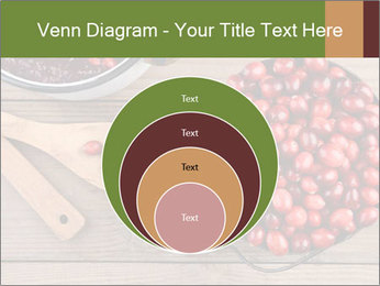 Cook With Berries PowerPoint Template - Slide 34