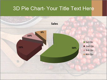 Cook With Berries PowerPoint Template - Slide 35