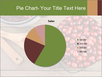 Cook With Berries PowerPoint Template - Slide 36