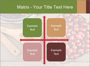 Cook With Berries PowerPoint Template - Slide 37