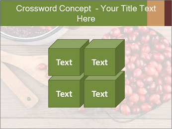 Cook With Berries PowerPoint Template - Slide 39