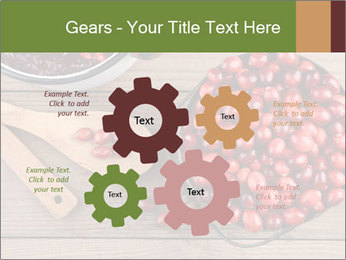 Cook With Berries PowerPoint Template - Slide 47