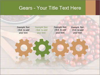 Cook With Berries PowerPoint Template - Slide 48