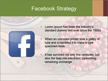 Cook With Berries PowerPoint Template - Slide 6