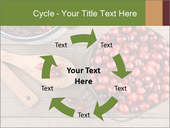 Cook With Berries PowerPoint Template - Slide 62