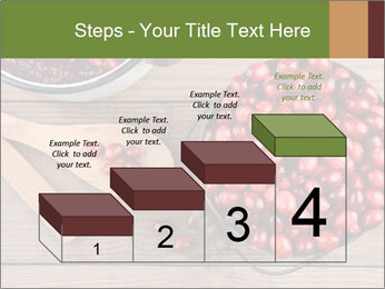 Cook With Berries PowerPoint Template - Slide 64