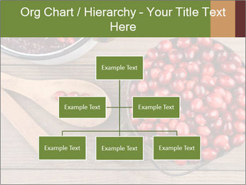 Cook With Berries PowerPoint Template - Slide 66
