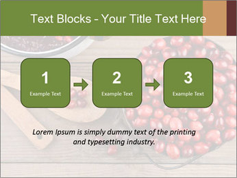 Cook With Berries PowerPoint Template - Slide 71