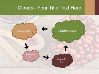 Cook With Berries PowerPoint Template - Slide 72