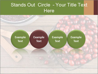 Cook With Berries PowerPoint Template - Slide 76