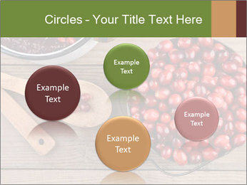 Cook With Berries PowerPoint Template - Slide 77