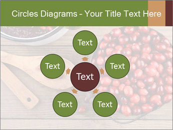 Cook With Berries PowerPoint Template - Slide 78