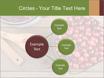 Cook With Berries PowerPoint Template - Slide 79