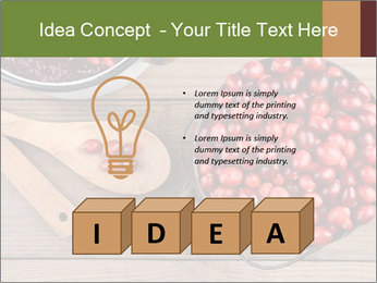 Cook With Berries PowerPoint Template - Slide 80