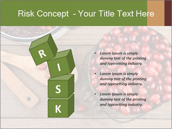 Cook With Berries PowerPoint Template - Slide 81