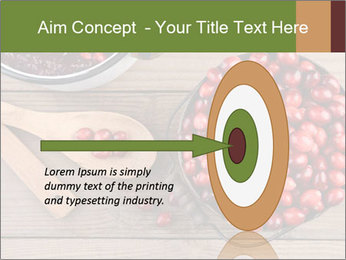 Cook With Berries PowerPoint Template - Slide 83