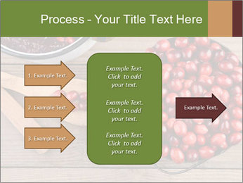 Cook With Berries PowerPoint Template - Slide 85