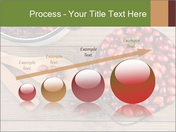 Cook With Berries PowerPoint Template - Slide 87