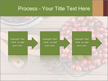 Cook With Berries PowerPoint Template - Slide 88