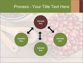 Cook With Berries PowerPoint Template - Slide 91